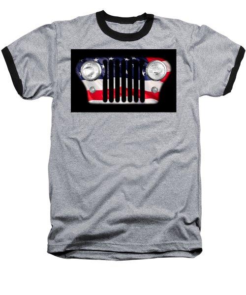 All-american Baseball T-Shirt