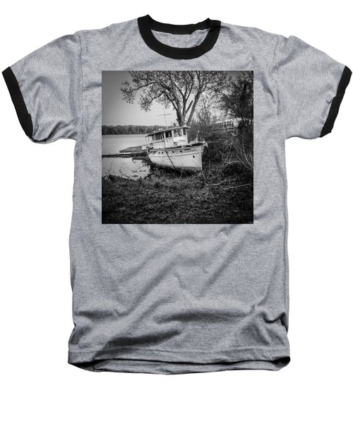 All Ashore Baseball T-Shirt