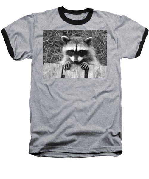 All Hands On Deck Baseball T-Shirt