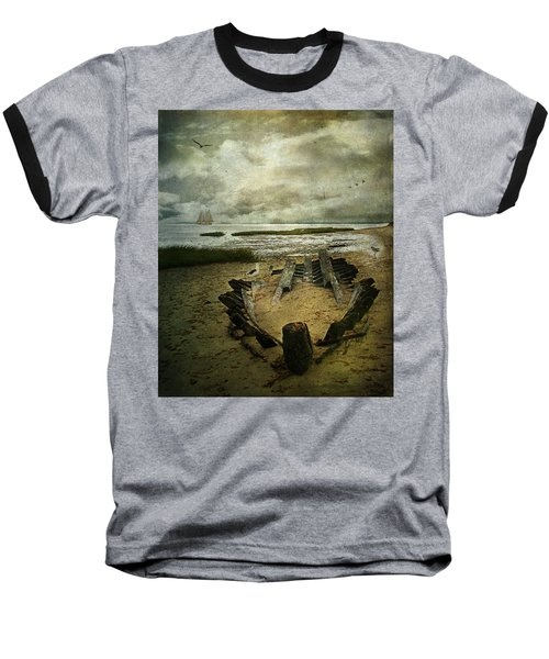 All That Remains Baseball T-Shirt