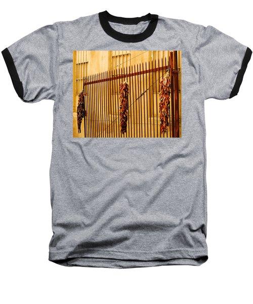 Alleys Of Taos Baseball T-Shirt
