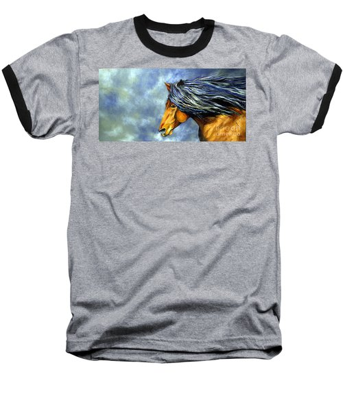 Almanzors Glissando  Baseball T-Shirt