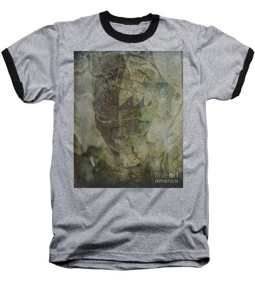 Almost Forgoten Baseball T-Shirt