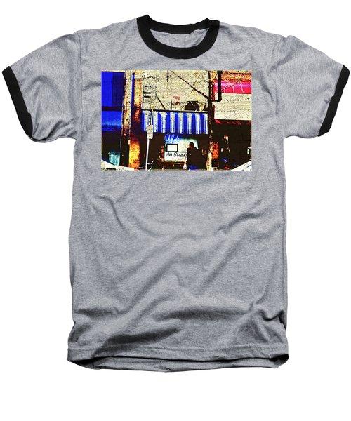 Al's Breakfast And U Of M Baseball T-Shirt