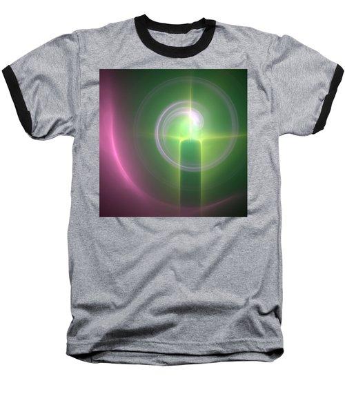 Altar Baseball T-Shirt