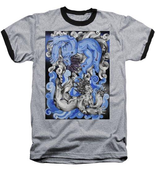Alter Ego Baseball T-Shirt