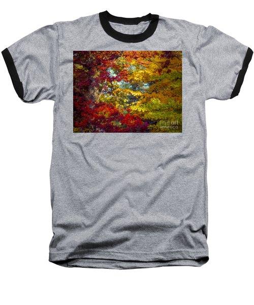 Amber Glade Baseball T-Shirt