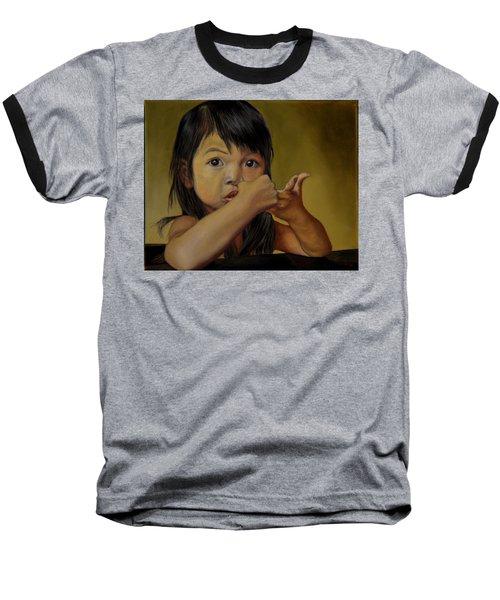 Amelie-an 9 Baseball T-Shirt