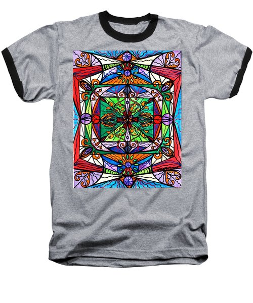 Ameliorate Baseball T-Shirt