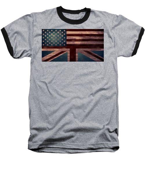 American Jack I Baseball T-Shirt