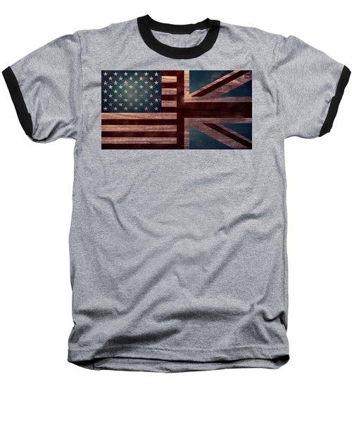 American Jack II Baseball T-Shirt