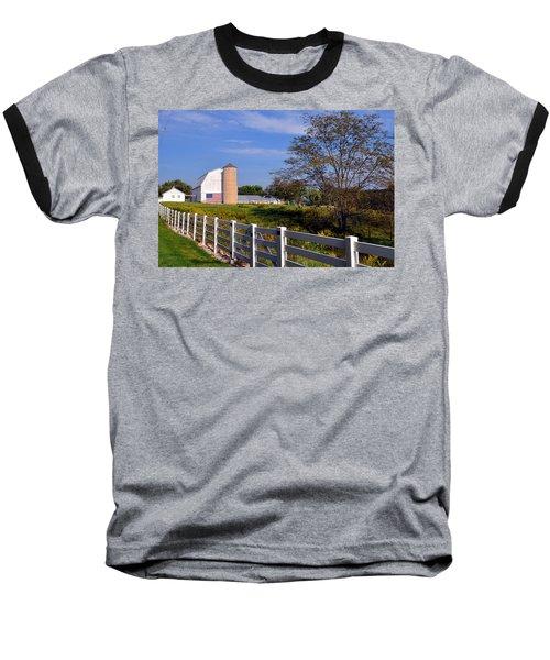 Missouri Americana Baseball T-Shirt