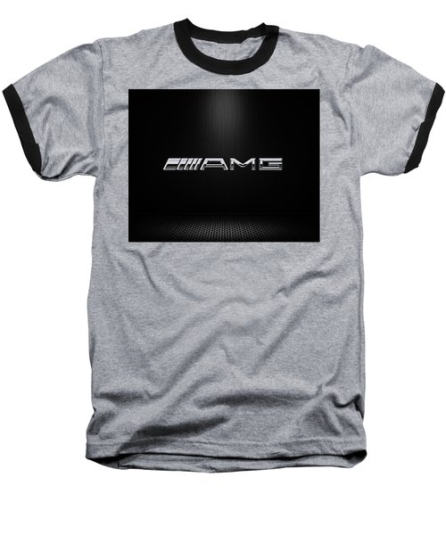 Amg Center Stage Baseball T-Shirt