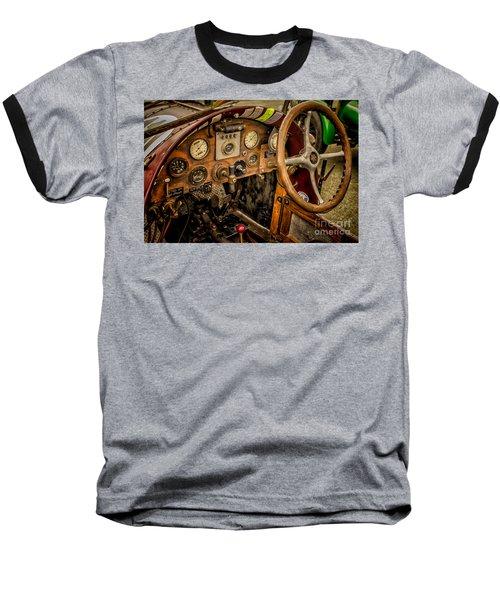 Amilcar Riley Special  Baseball T-Shirt