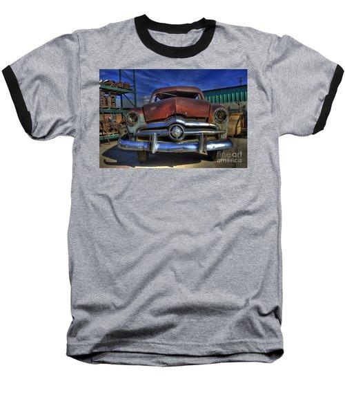 An Oldie Baseball T-Shirt