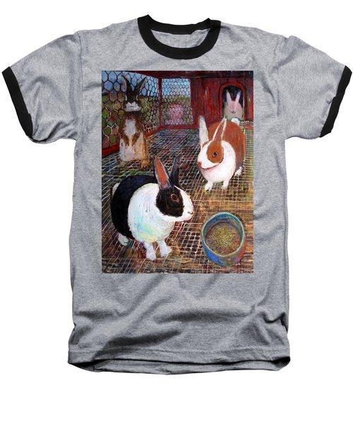 An021 Baseball T-Shirt