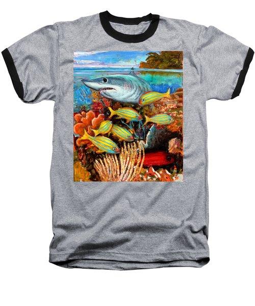 An032 Baseball T-Shirt