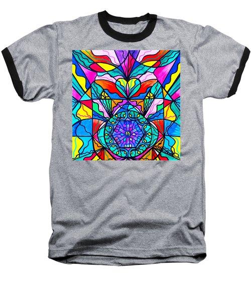Anahata Baseball T-Shirt