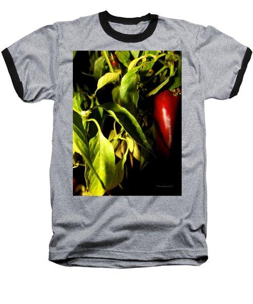 Anaheim Pepper Baseball T-Shirt