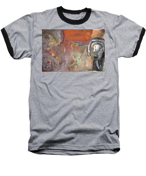 Ancient Orange Baseball T-Shirt
