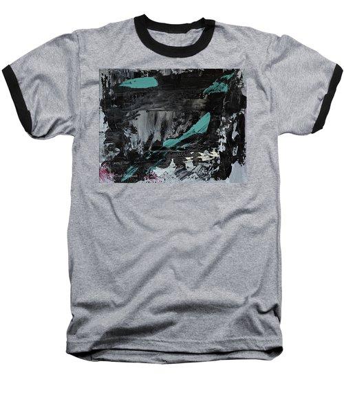 Ancient Ritual Baseball T-Shirt