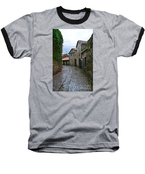 Ancient Street In Tui Baseball T-Shirt