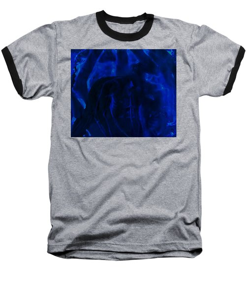 And Out In The Pouring Rain Baseball T-Shirt
