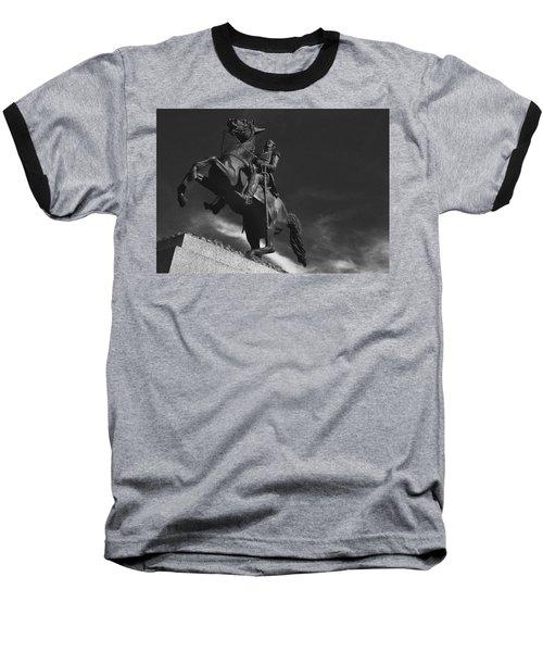 Andrew Jackson   Baseball T-Shirt