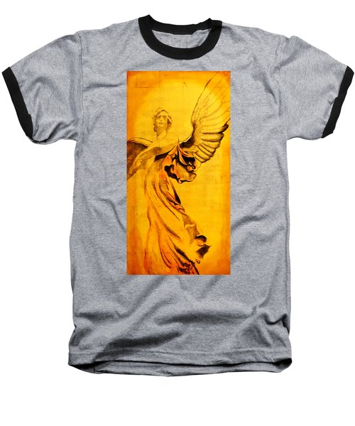 Angel Of The Horizon II Baseball T-Shirt