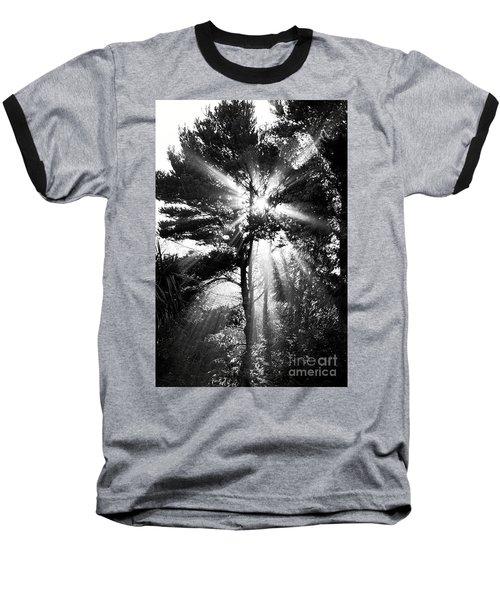 Angel Sun Baseball T-Shirt