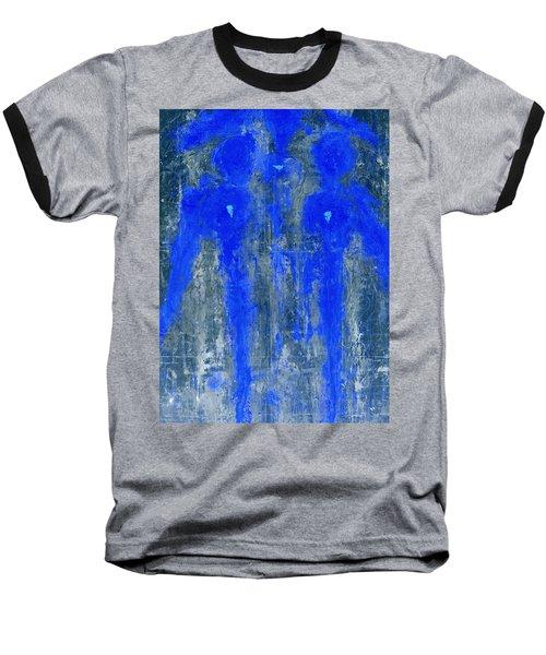 Angels I Have Seen II Baseball T-Shirt