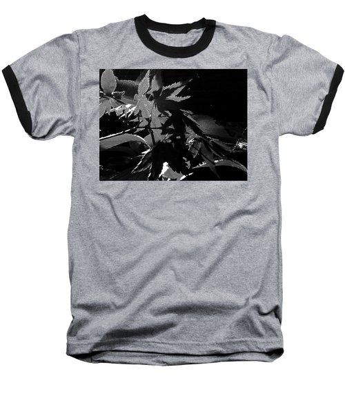 Baseball T-Shirt featuring the photograph Angels Or Dragons B/w by Martin Howard