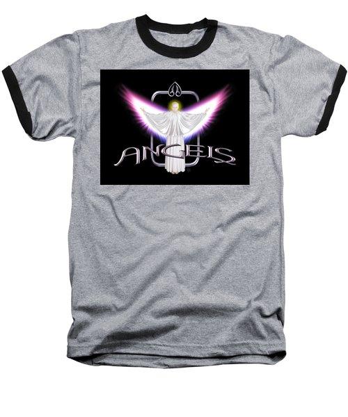 Angels Baseball T-Shirt
