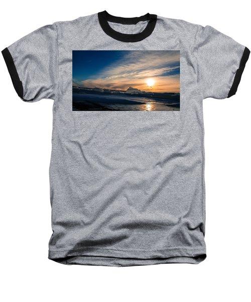 Angostura Ice 2 Baseball T-Shirt