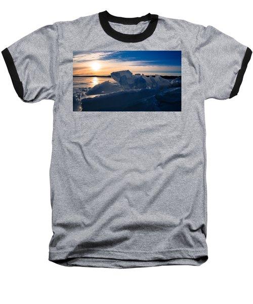 Angostura Ice Baseball T-Shirt