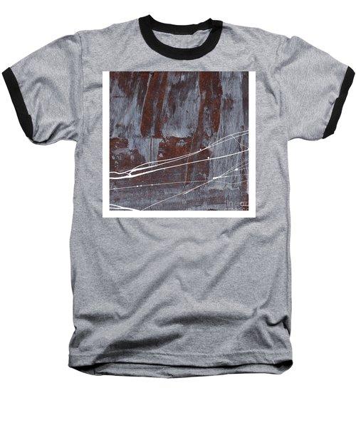 Angst I Baseball T-Shirt