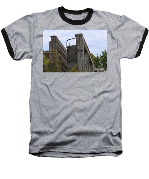 Animal Ramp Baseball T-Shirt