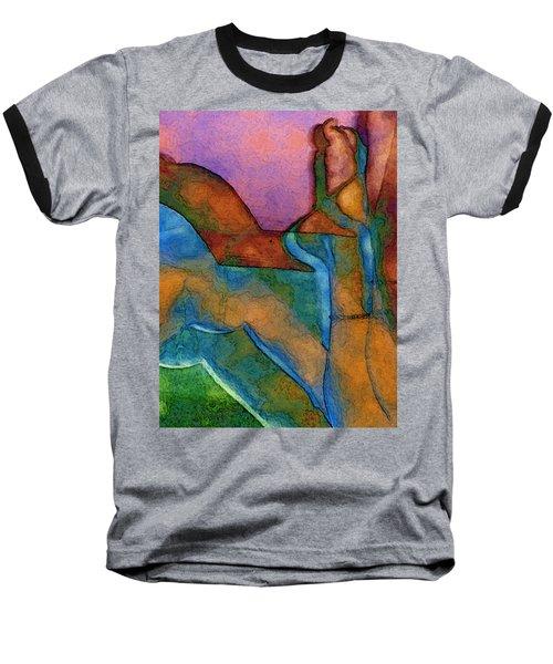 Anklet Baseball T-Shirt