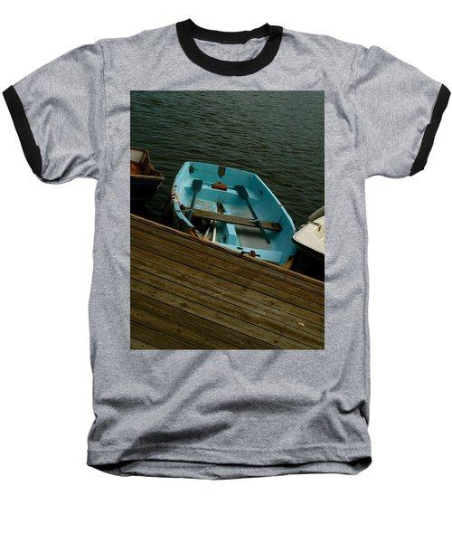 Annapolis Harbor Baseball T-Shirt