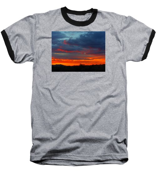Another Masterpiece Created By The Hand Of Our Creator. Baseball T-Shirt