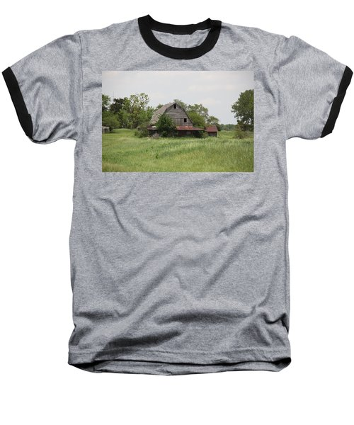 Another Missouri Barn Baseball T-Shirt