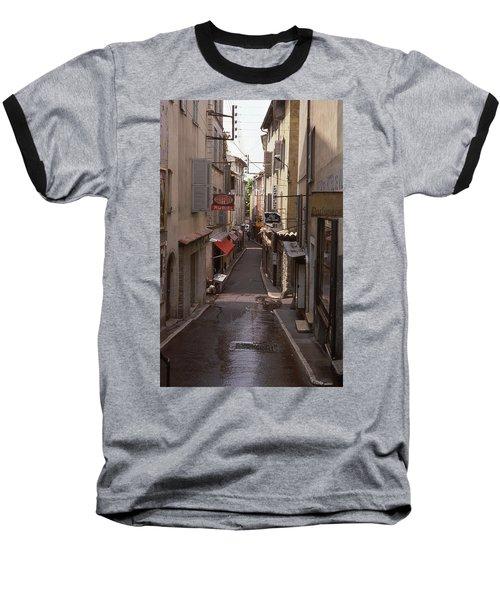 Antibes 76 Baseball T-Shirt
