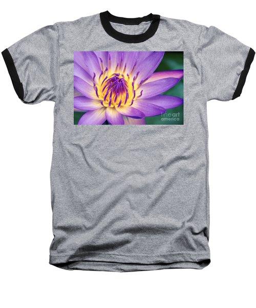 Ao Lani Heavenly Light Baseball T-Shirt