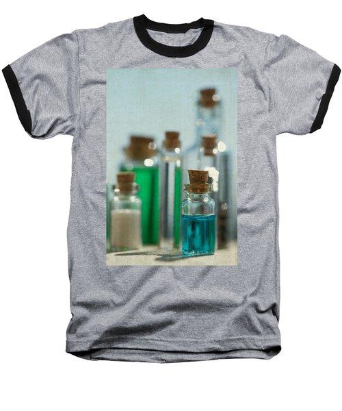 Apothecary Baseball T-Shirt