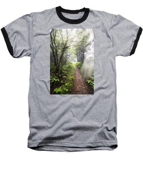 Appalachian Trail Baseball T-Shirt