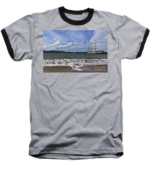 Aquatic Park Baseball T-Shirt