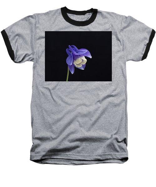Aquilegia Flabellata -1 Baseball T-Shirt