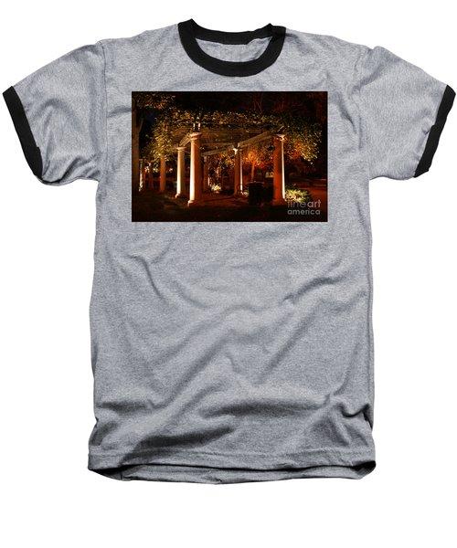 Arbor Glow Baseball T-Shirt