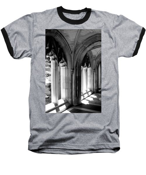 Arches Baseball T-Shirt