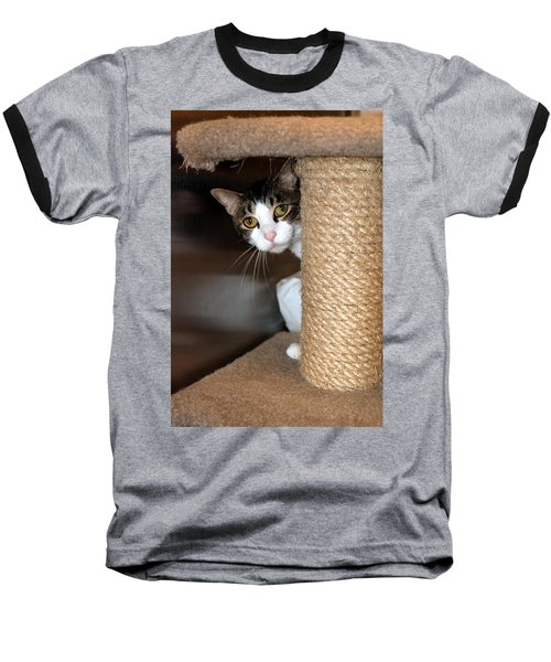 Ari Baseball T-Shirt